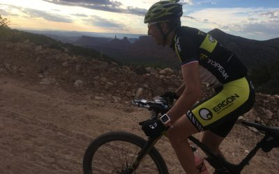 One weekend with the Topeak Ergon Racing Team